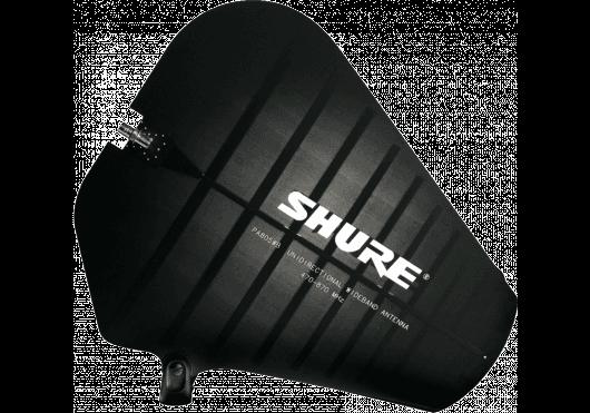 Shure SYSTEMES HF PA805SWB