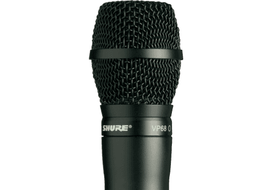 Shure Micros pour HF RPW124