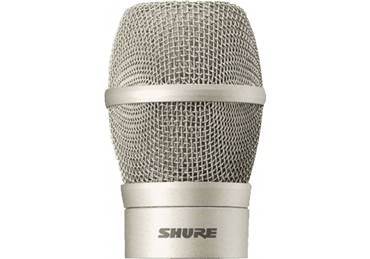 Shure Micros pour HF RPW180