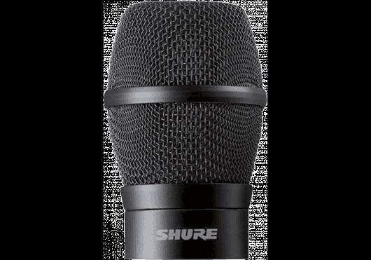 SHURE Micros pour HF RPW184