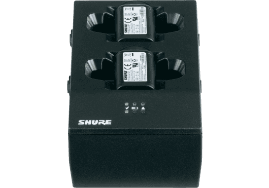 SHURE Systemes HF SBC200-E