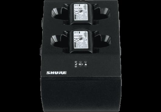SHURE Systemes HF SBC200