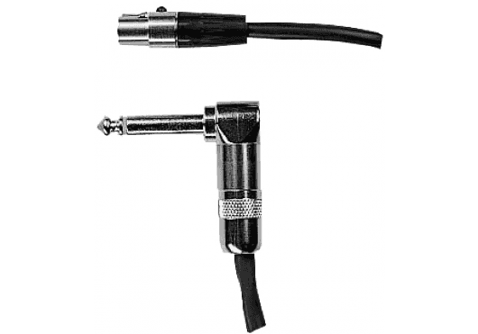 SHURE Systemes HF WA304