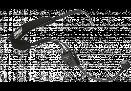 SHURE Micros pour HF WH20TQG