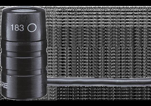 Shure Micros pour HF WL183