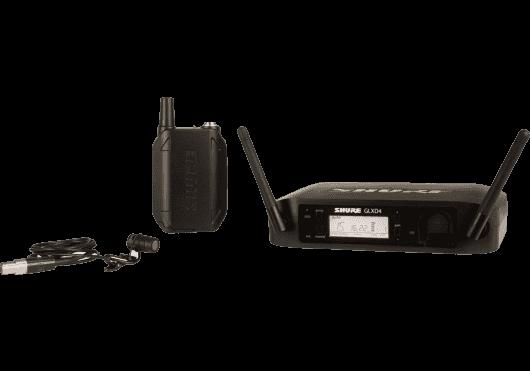 Shure SYSTEMES HF GLXD14E-85-Z2