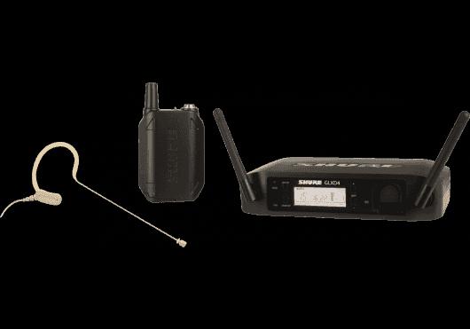 SHURE Systemes HF GLXD14E-MX53-Z2