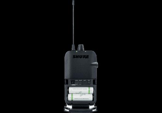 SHURE Ear Monitor P3R-K3E