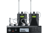 Shure Ear Monitor P3TERA215TWP-H20