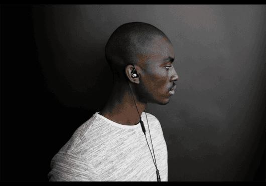 Shure Ecouteurs RMCE