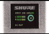 Shure Ecouteurs SHA900