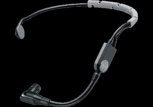 Shure Micros pour HF SM35-TQG