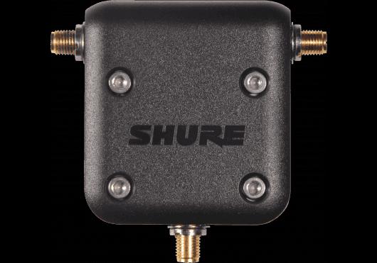 SHURE Systemes HF UA221Z2-RSMA
