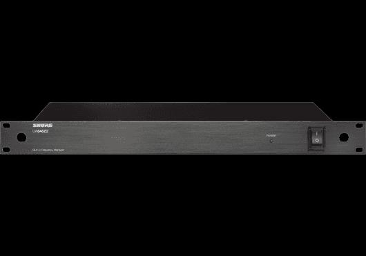 SHURE Systemes HF UA846Z2-E