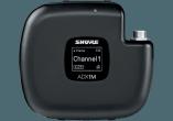 photo Émetteur ceinture mini  - 470-636 MHz
