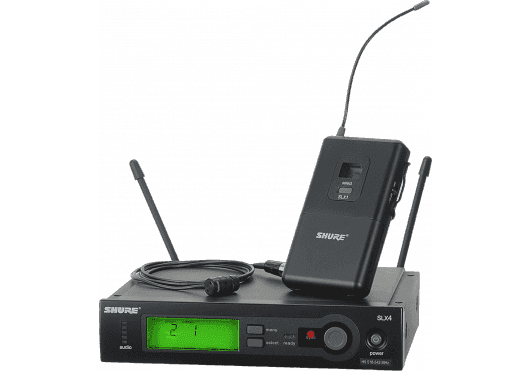 Shure SYSTEMES HF SLX14E-85-J3