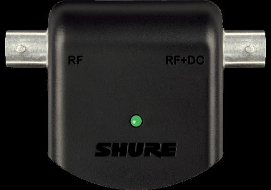 SHURE Systemes HF UABIAST-E