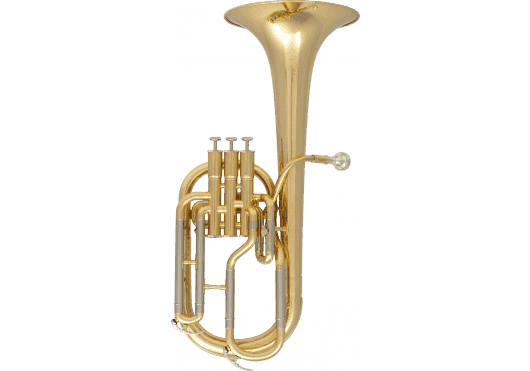 SML Paris Saxhorns AL900