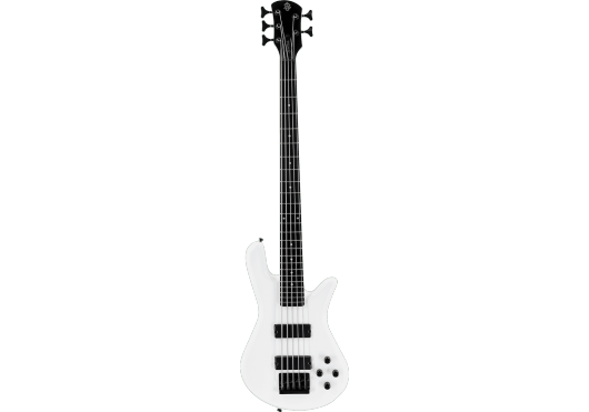 SPECTOR Basses Electriques PERF5-WH