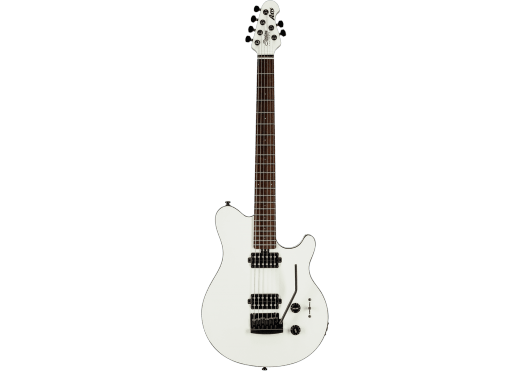 STERLING BY MUSIC MAN SUB AX3S-WH-R1