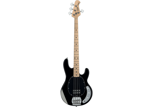 STERLING BY MUSIC MAN SUB RAY4-BK-M1