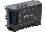 photo LED Gate Compact 1 DMX/ 4 LED