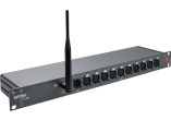 photo Wireless Splitter Pro - 10 Sorties - EtherCon