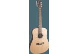 SX Guitares acoustiques SD204BK