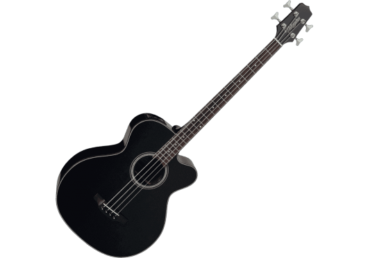TAKAMINE Basses Acoustiques GB30CEBLK