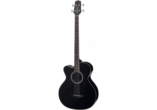 TAKAMINE Basses Acoustiques GB30CEBLKLH