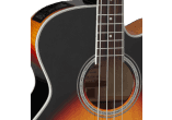Takamine Basses Acoustiques GB72CEBSB