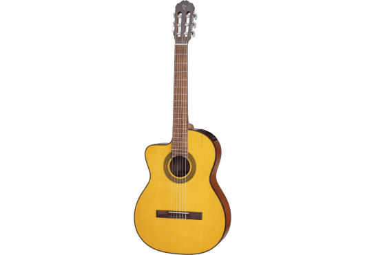 TAKAMINE Guitares Classiques GC1CELH-NAT