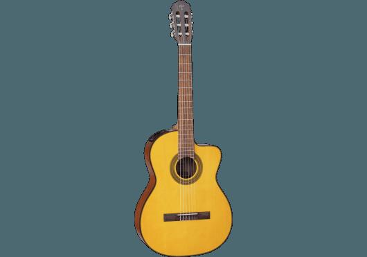 TAKAMINE Guitares Classiques GC1CENAT