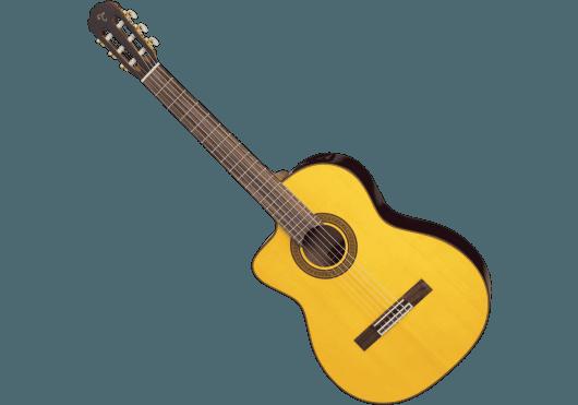 TAKAMINE Guitares Classiques GC5CELH-NAT