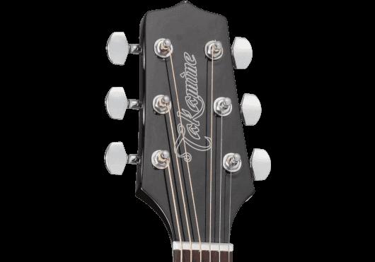 TAKAMINE Guitares acoustiques GD15CEBLK