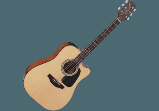 TAKAMINE Guitares acoustiques GD15CENAT