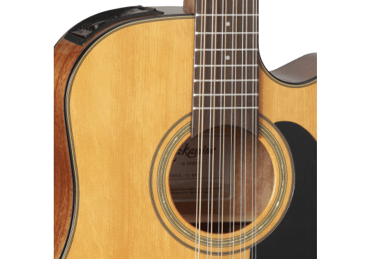 TAKAMINE Guitares acoustiques GD30CE-12NAT
