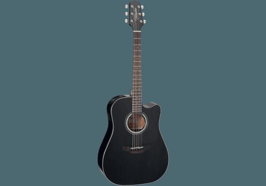 TAKAMINE Guitares acoustiques GD30CEBLK