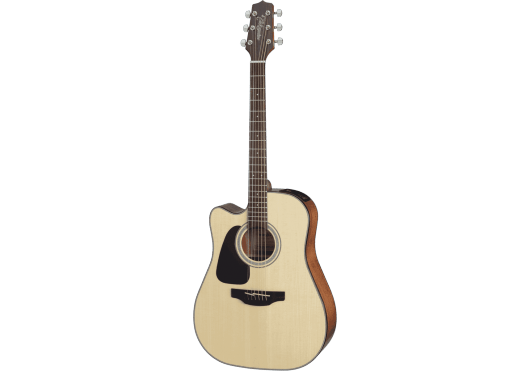 TAKAMINE Guitares acoustiques GD30CELH-NAT