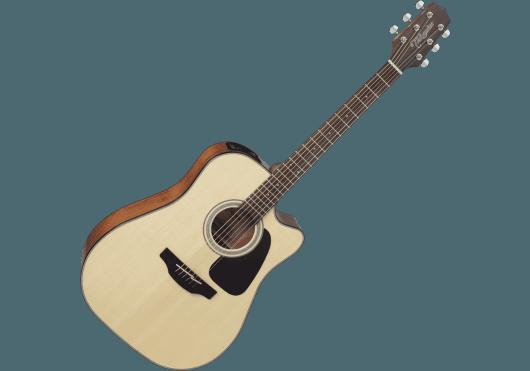 TAKAMINE Guitares acoustiques GD30CENAT