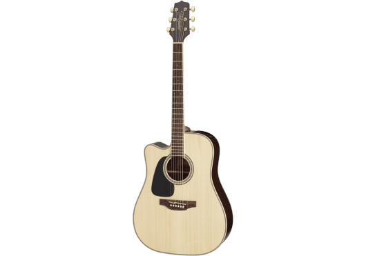 TAKAMINE Guitares acoustiques GD51CELH-NAT