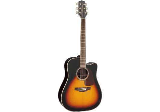 TAKAMINE Guitares acoustiques GD71CEBSB