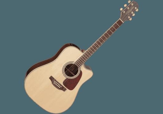 TAKAMINE Guitares acoustiques GD71CENAT