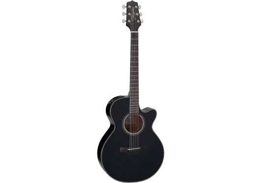 Takamine Guitares acoustiques GF15CEBLK