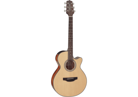 TAKAMINE Guitares acoustiques GF15CENAT