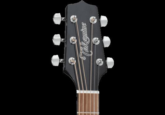 TAKAMINE Guitares acoustiques GF30CEBLK