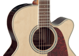 TAKAMINE Guitares acoustiques GN71CENAT