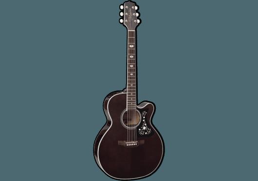 TAKAMINE Guitares acoustiques GN75CETBK