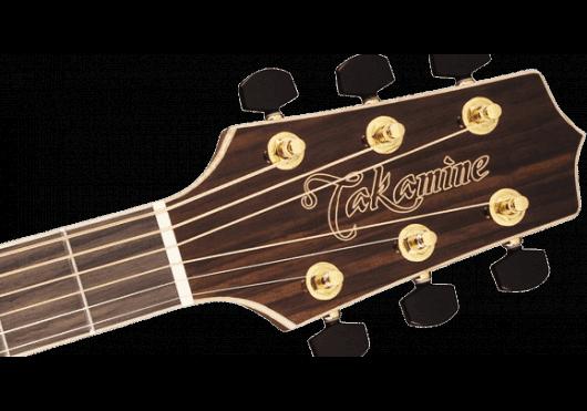TAKAMINE Guitares acoustiques GN93NAT