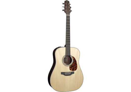 TAKAMINE Guitares acoustiques CP5DCO-AD